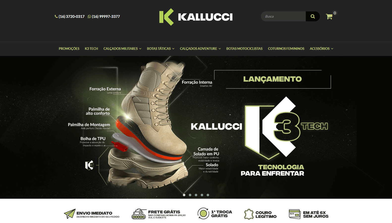 Kalucci