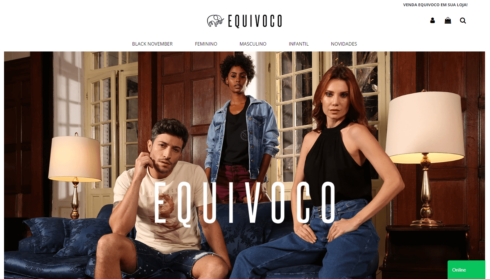 Equivoco