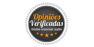 Opiniões Verificadas